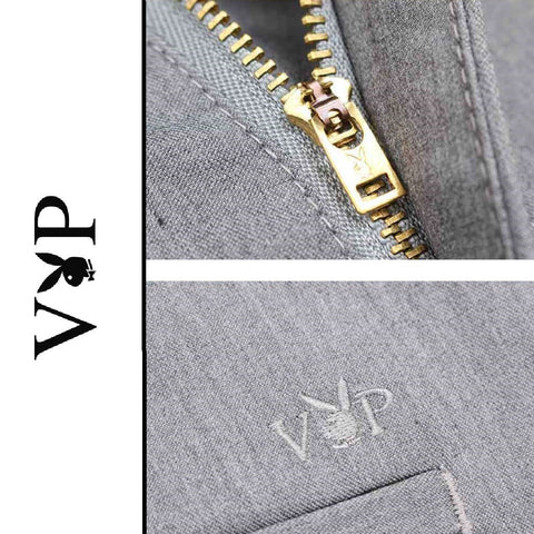 Men PLAYBOY VIP Commuter Pants