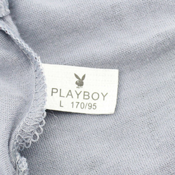 Men 2 Piece PLAYBOY Bamboo Fiber Underwear Brief-MEN-Fashionapolis