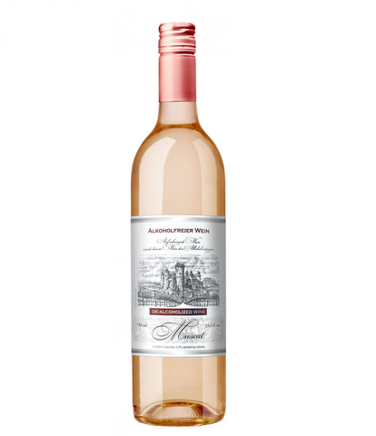 Blutul Pink Muscat (Moscato) Wine