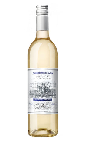 Blutul White Muscat (Moscato) Wine