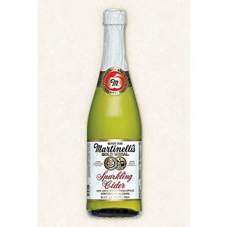 <font size=2><b> Sparkling Apple Cider 1-bottle 750ml ($5.95)
