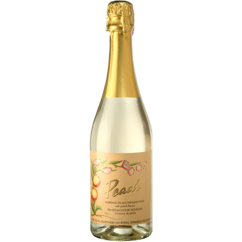 <font size=2><b>Sparkling Peach 1-bottle ($13.20 ea.)