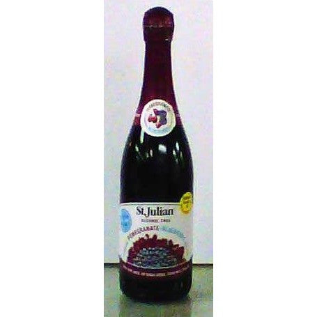 <font size=2><b>Pomegranate Blueberry 1-bottle ($6.95 ea.)