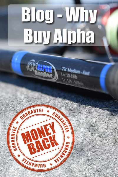 Why Buy Alpha
