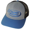 Alpha Angler Snap-Back Cap