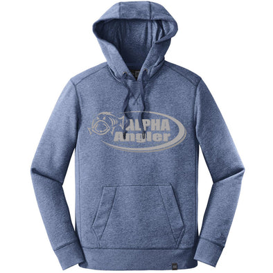 Alpha Angler Hooded Sweatshirt