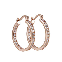Raine Earrings (Small)