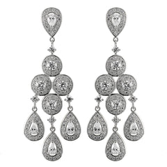 Isabella Chandelier Earrings