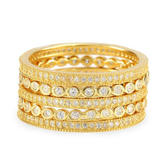 Koryn Stackable Ring