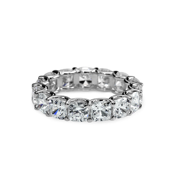 Bauble Eternity Ring