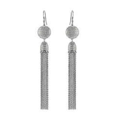 Cristie Fringe Earrings