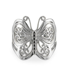Butterfly Ring (All Colors)