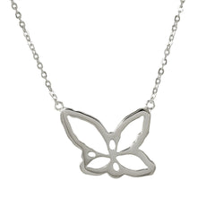 Tropical Flower Necklace (All Colors)
