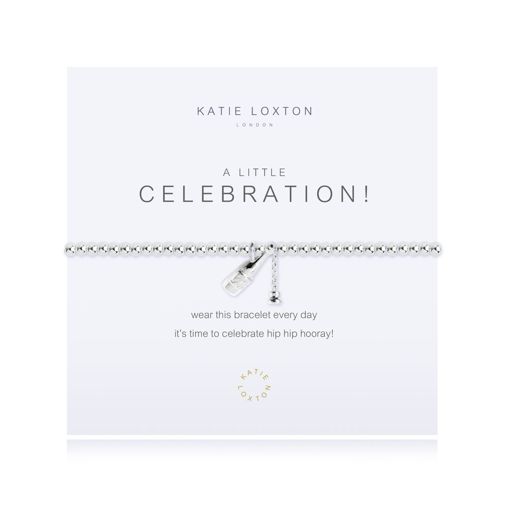 "Katie Loxton ""Celebration"" Bracelet"