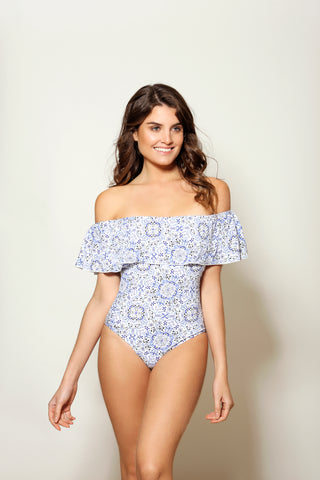Punta Mita One Piece