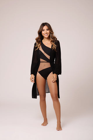 Alessa Short Cover-Up