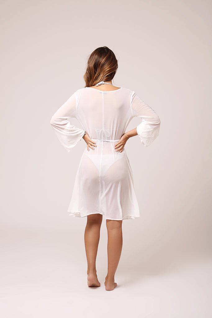 Alessa Short Cover Up