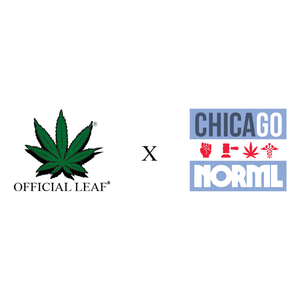 Official Leaf x Chicago NORML