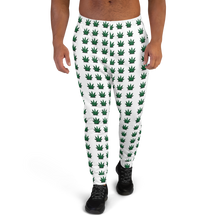 All Over Print Official Leaf Men's Joggers
