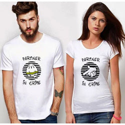 Sosha Couple T Shirts 2 - Sosha
