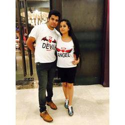 Sosha Couple T Shirts 3 - Sosha