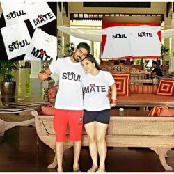 Sosha Couple T Shirts 5 - Sosha