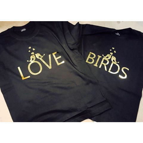 Sosha Couple T Shirts 6 - Sosha