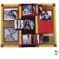 Sosha Card Album 1 - Sosha