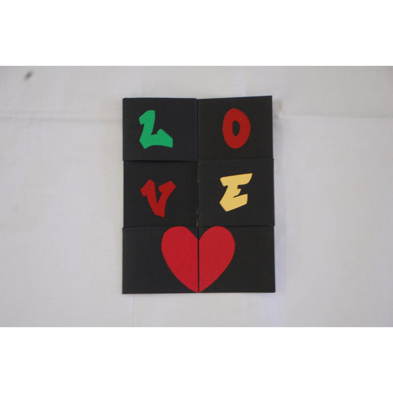 Sosha I Love You Card 2 - Sosha