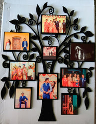 Sosha Family Tree Photo Frame - Sosha