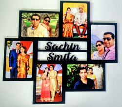 Sosha Couple Name Frame 6 - Sosha