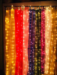 Soshacreations LED Curtain