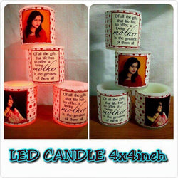 Sosha LED Candles - Sosha
