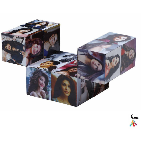 Sosha Magic Photo Cube
