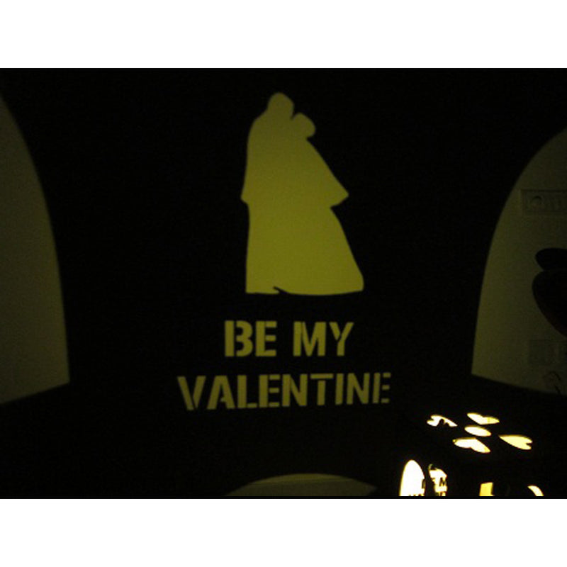 Sosha Shadow Box - Be My Valentine - Sosha