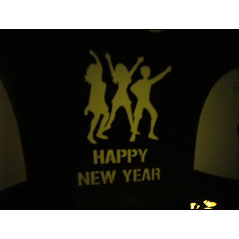Sosha Shadow Box - Happy New Year - Sosha