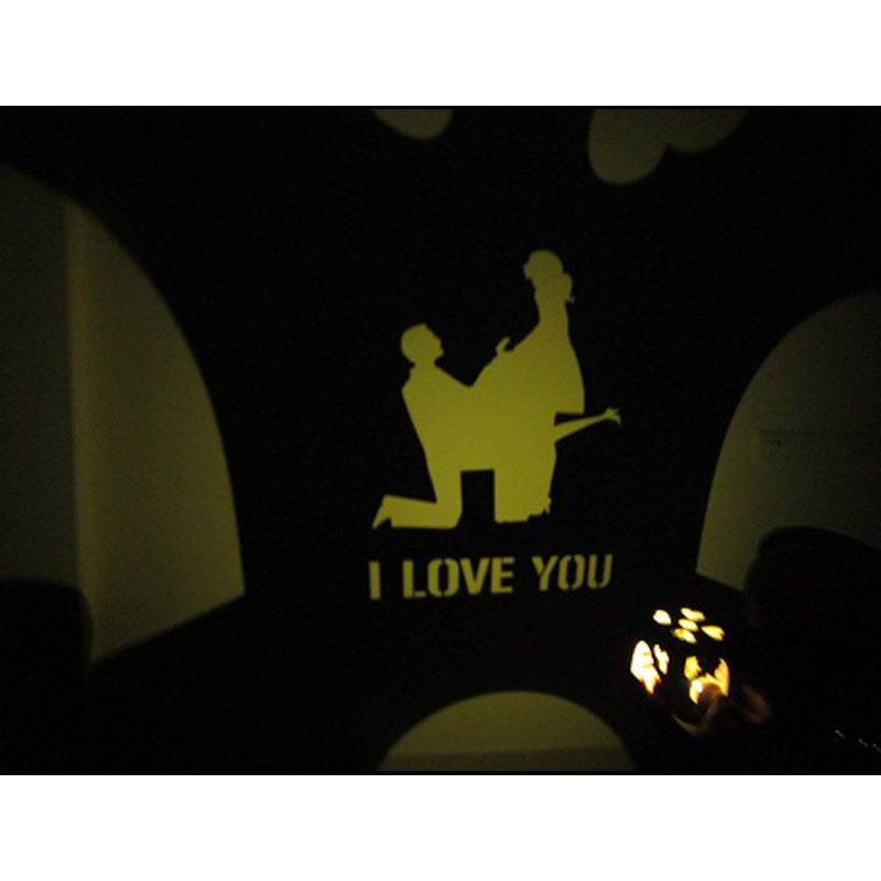 Sosha Shadow Box - I Love You - Sosha