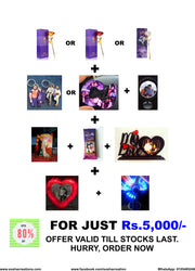Valentines Day Combo Package - 6
