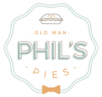 Old Man Phil's Pies