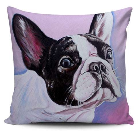 Frenchie Cushions