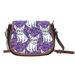 Oscar - Bag - Frenchie Bulldog Shop