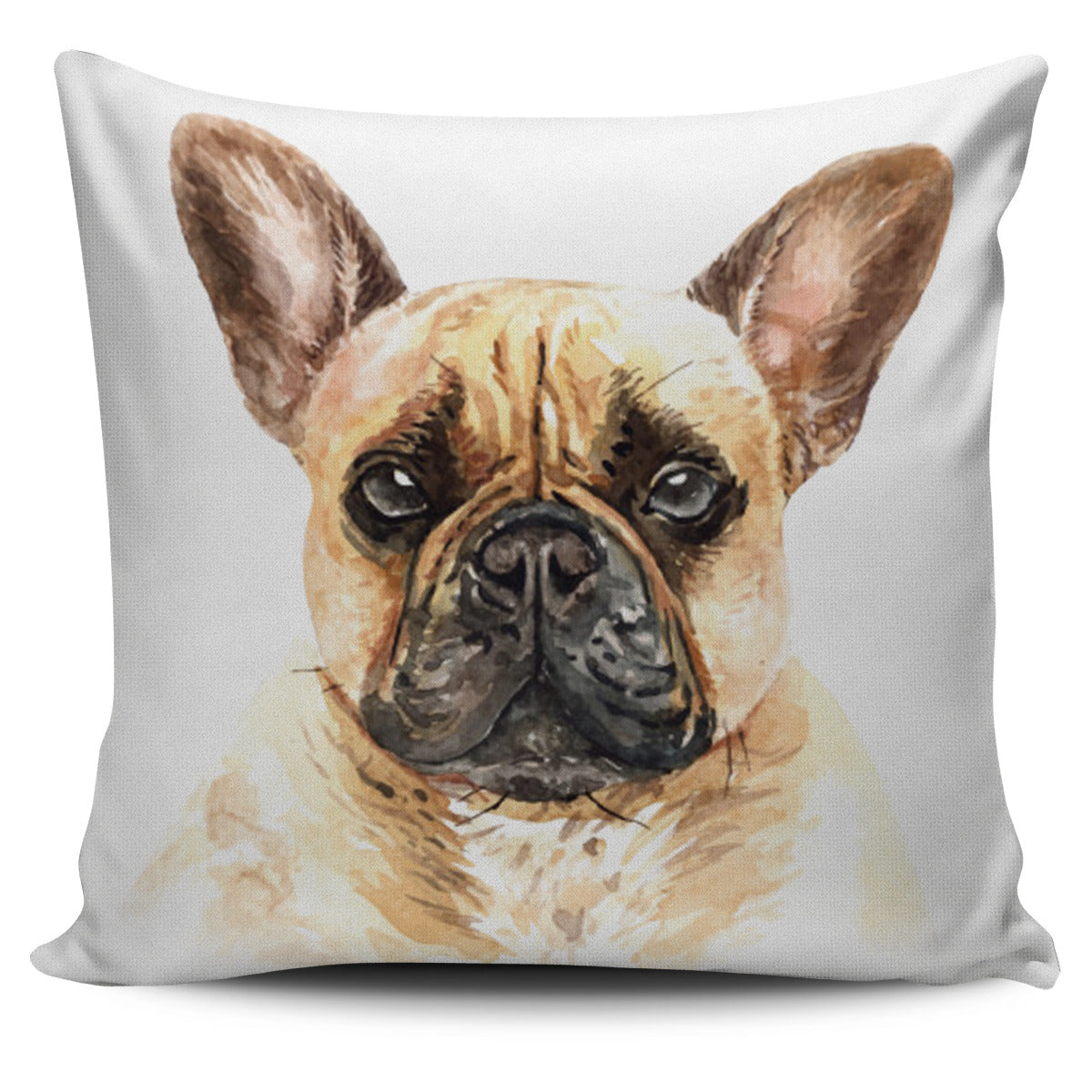 Zoey French Bulldog Pillow - Frenchie Bulldog Shop