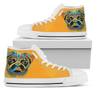 The Pug Shoes - frenchie Shop
