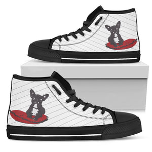 Rocky - Shoes - Frenchie Bulldog Shop
