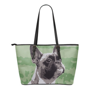 French Bulldog Cute Gray Style - frenchie Shop