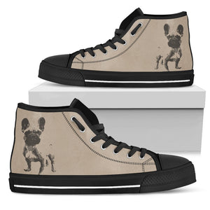 Cooper - Shoes - Frenchie Bulldog Shop