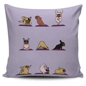 Cushions for Frenchies lovers