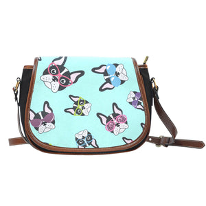 Poppy - Bag - Frenchie Bulldog Shop