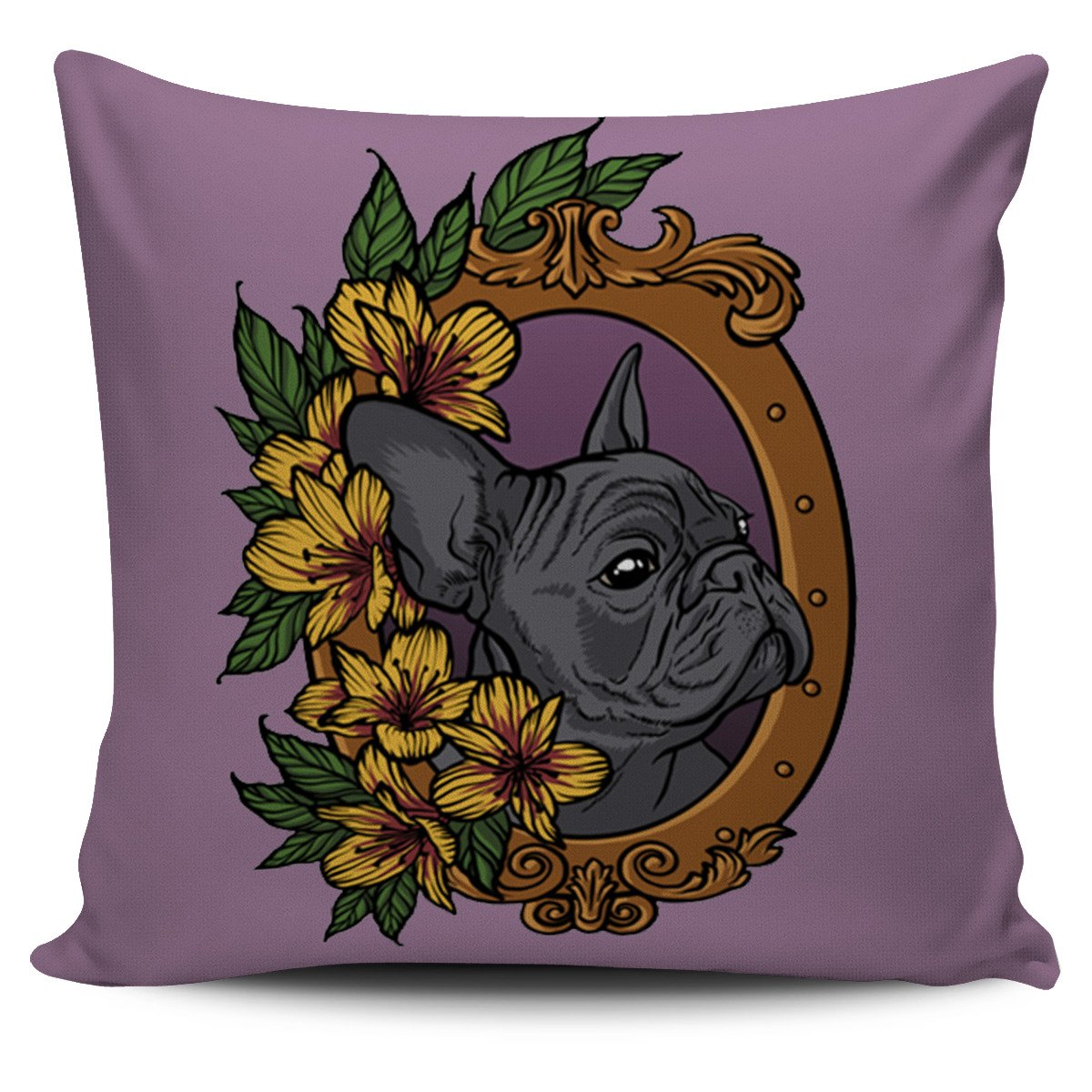 Sophie - Pillow - Frenchie Bulldog Shop
