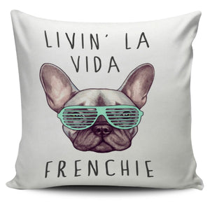 Jax - Pillow - Frenchie Bulldog Shop